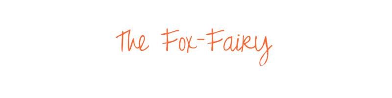 The Fox-Fairy