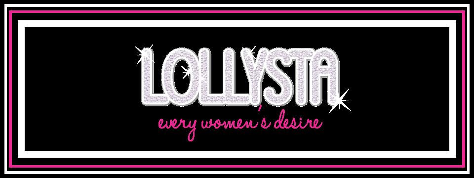 Lollysta.