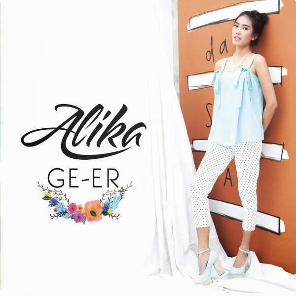 Alika - Ge-Er