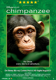 Download Chimpanzé   Legendado baixar