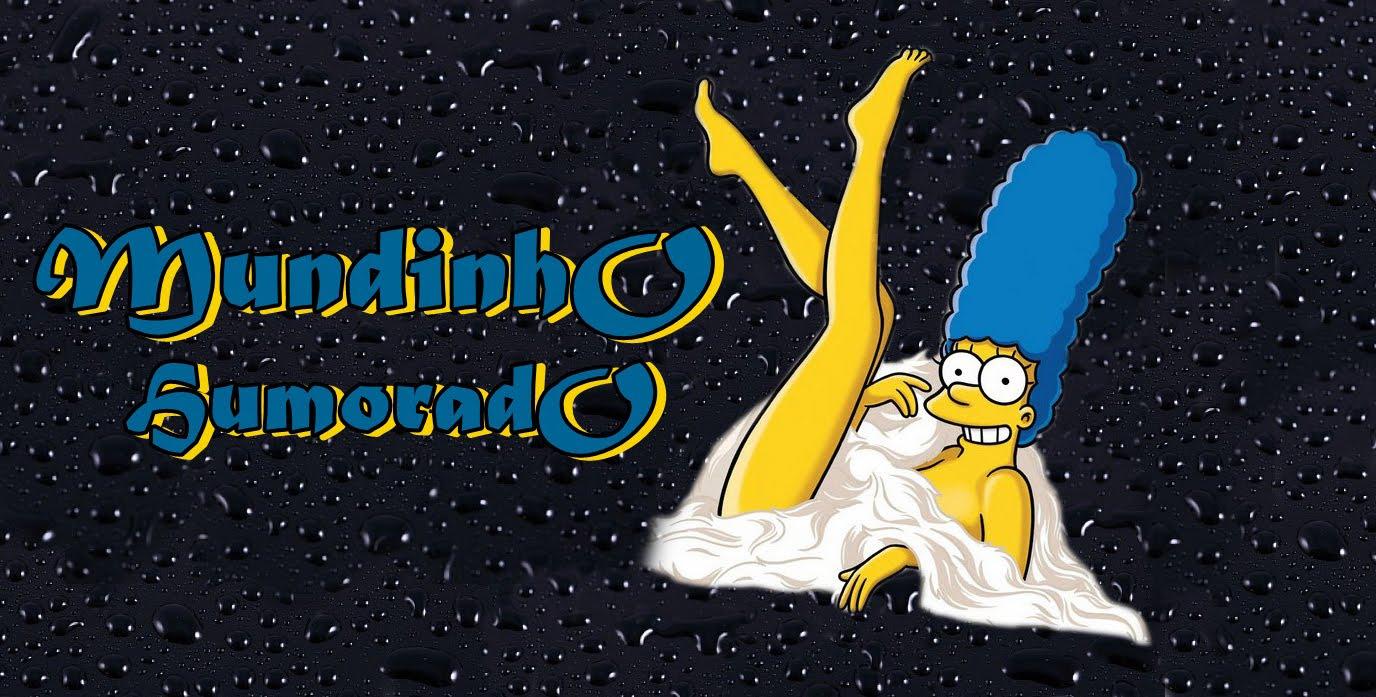 MundinhO HumoradO