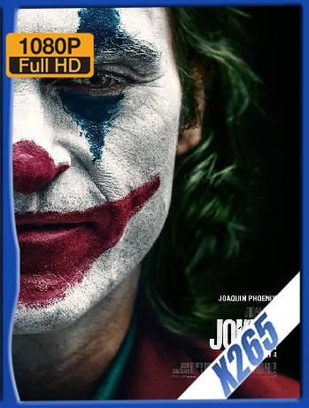 Joker (2019) x265 [1080p] [Latino] [GoogleDrive] [RangerRojo]