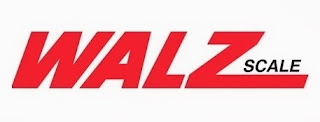 walz portable truck scales