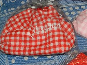 Bolsa toalha