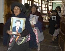 Casa de la Memoria en Huancavelica