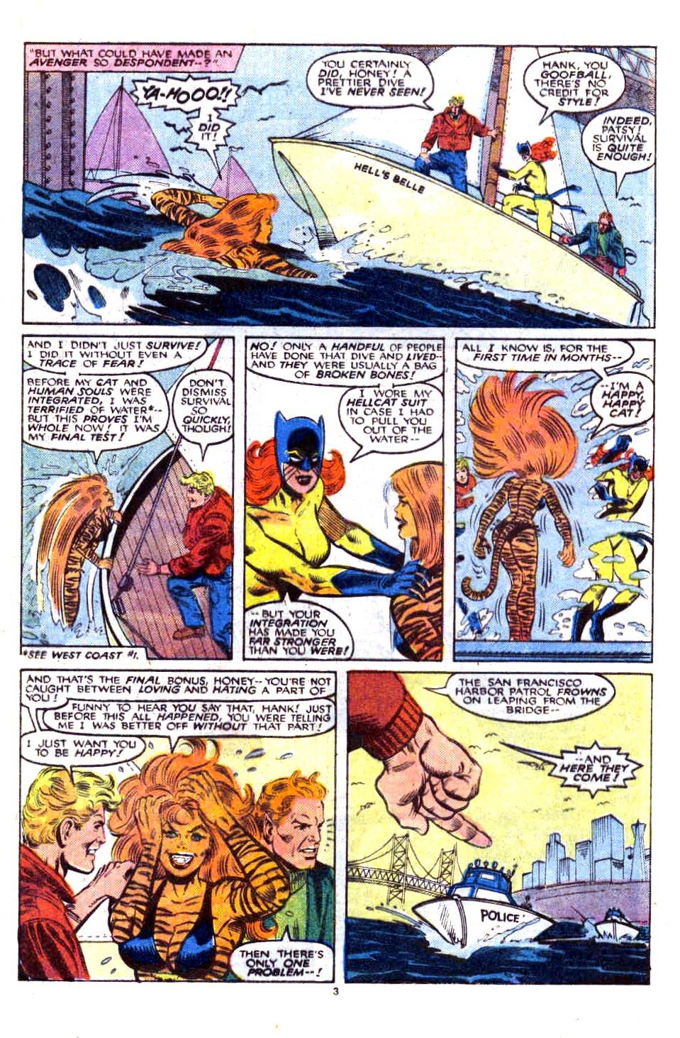 Captain America (1968) Issue #323b #252 - English 4