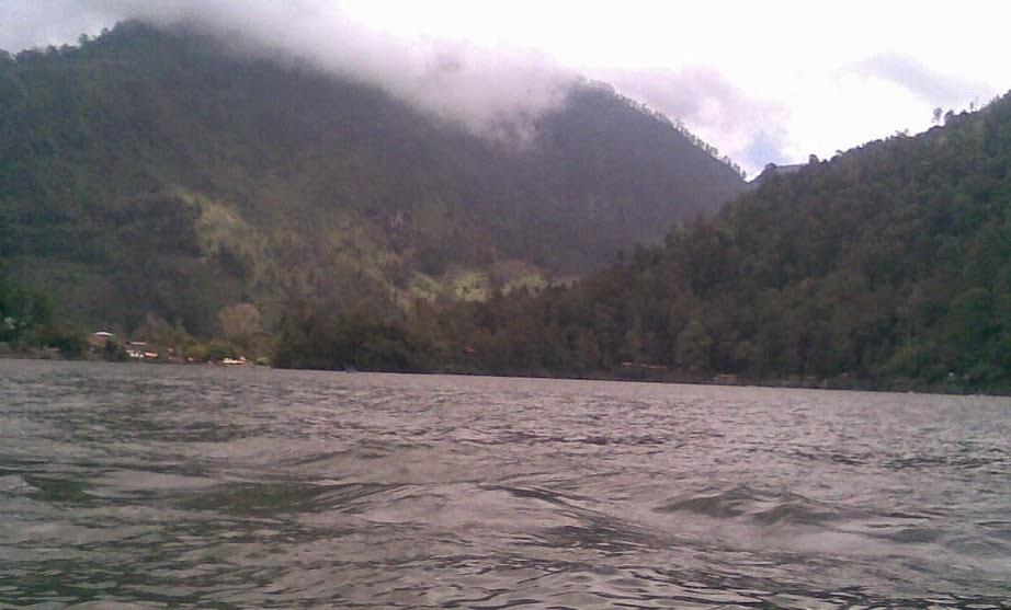 Tempat Wisata di Ponorogo Beji Sirah Keteng