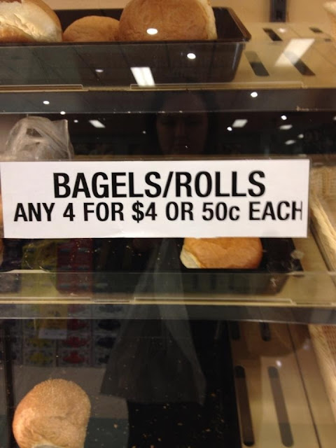 What A Deal?