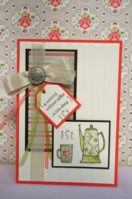 Kma Creative Coffee Lover Birthday Card