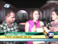 Fabiola Fajardo