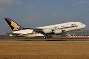 A380841, Singapore Airlines, FWWST, 9VSKQ (MSN 79) (fwwst sr)