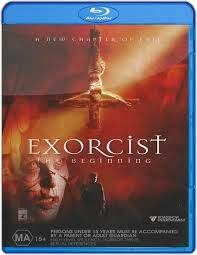 Exorcist The Beginning 2004 Dual Audio BRRip 480p 300MB