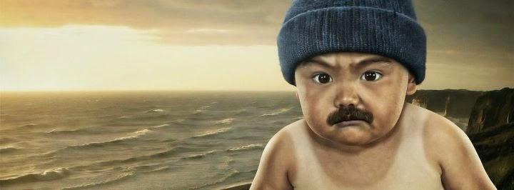 facebook bebek kapak fotorafı