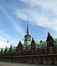 Em Copenhaga