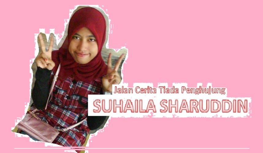 SUHAILA SHARUDDIN