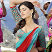 samantha hot in dookudu navel