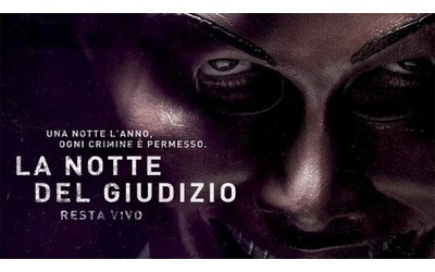 "Film ""La notte del giudizio"" (2013) in Streaming e Download"