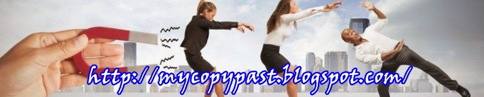MYCOPYPASTE - RE EDUCATION