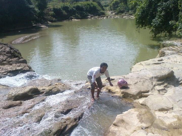 Tempat Wisata di Sana Tengah, Obati Stres di Bung Pao, Refresing ke Bung Pao