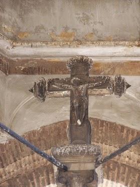 Templete Cruz del Campo - Sevilla
