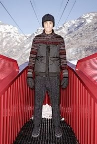 MONCLER FW2013 Collection