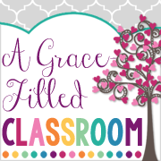 A Grace-Filled Classroom