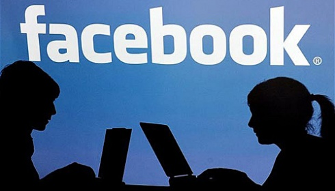 facebook koleksi data