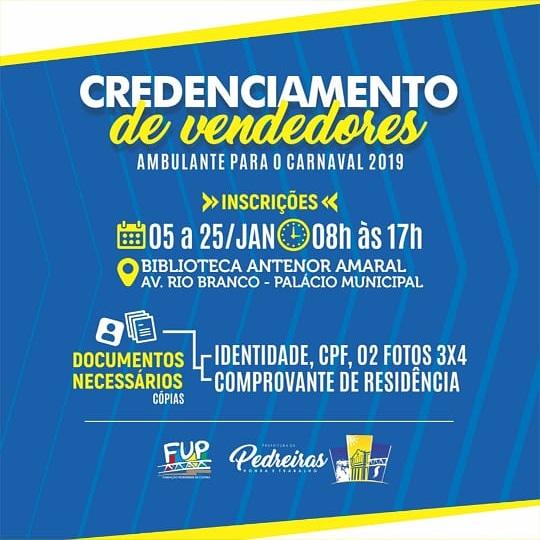 FUP-CREDENCIAMENTO DE VENDEDORES