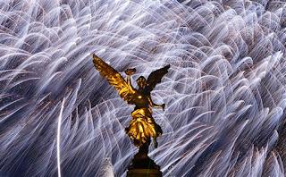 Año Nuevo, Tradiciones, Costumbres y Supersticiones en México