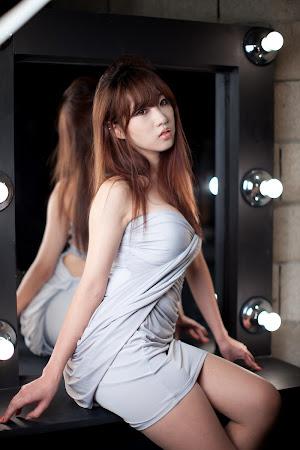 So Yeon Yang, Sexy Elegant 03
