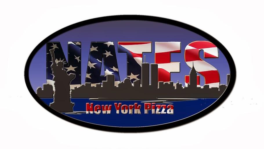 Nates New York Pizza