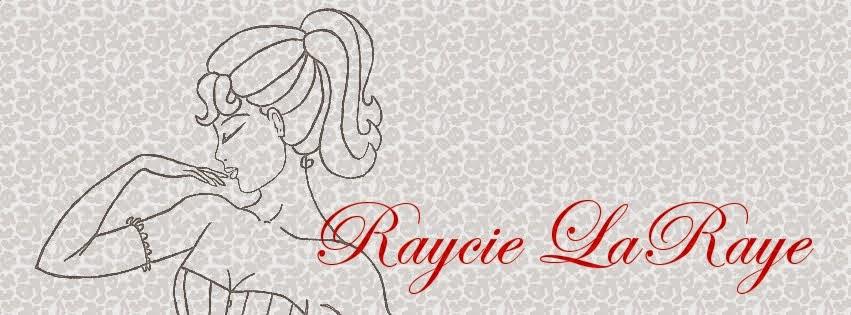 Raycie LaRaye