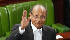 Marzouki se félicite de l'accord autour du nouveau chef de gouvernement