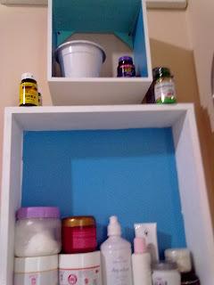 Como fazer prateleiras para guarda roupa