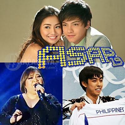 KathNiel, Rose Fostanes, Michael Christian Martinez on ASAP 19 (March 2)