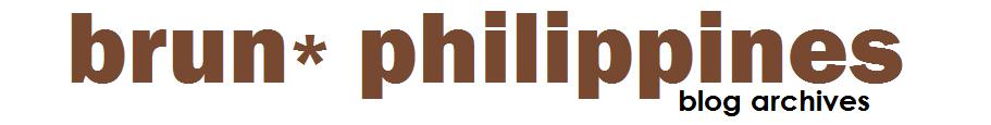 Brun Philippines (Online Magazine)