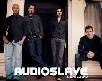 #3 Audioslave Wallpaper