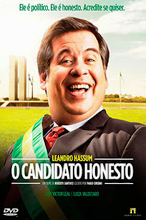 O Candidato Honesto - BDRip Nacional