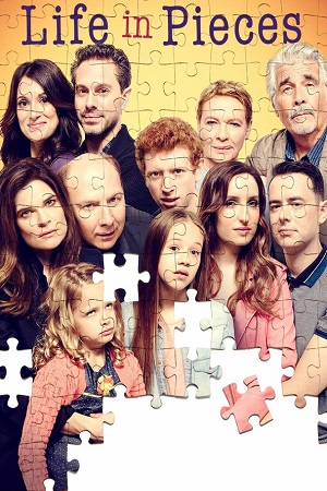 Life in Pieces S03 All Episode [Season 3] Complete Download 480p