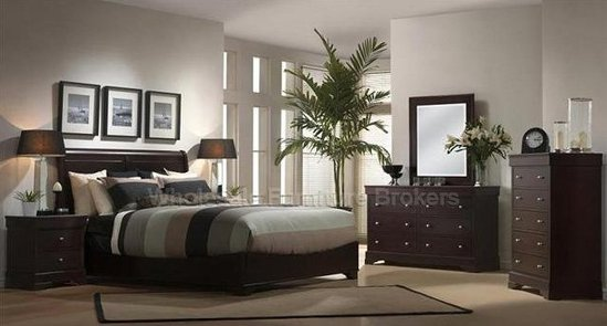 Cherry Mahogany Bedroom Furniture bedroom furniture cherry