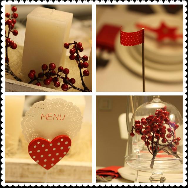 ideas para decorar tu mesa en navidad tu casa tu estilo