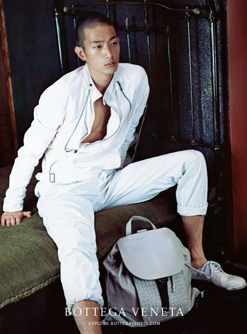 veneta asian single men So here are some of the top asian male models  bottega veneta, givenchy, michael  few asian male model who constantly dominates every men's show in.