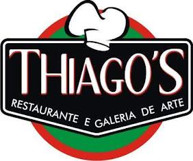 Thiago's Restaurante em Sobral