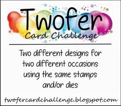 Twofer Challenge