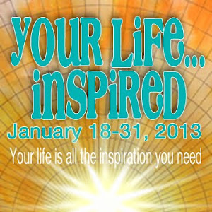 Your Life Inspired