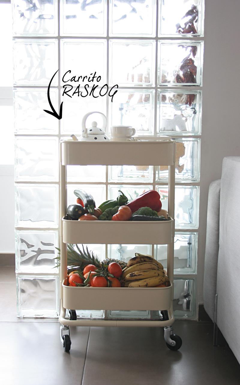 Nuestra Cocina Dando Palmas Todoenorden Decorar En Familia  ~ Botes De Cristal Hermeticos Ikea