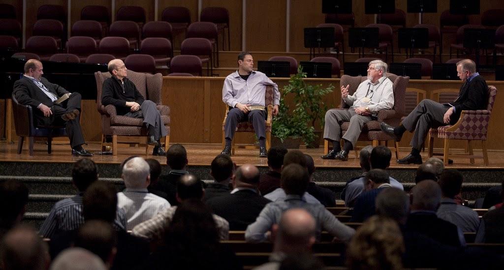 In Defense of the Gospel: 7/1/11 - 8/1/11