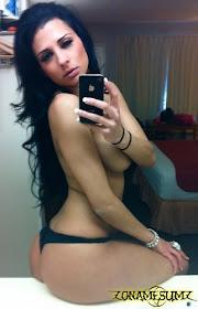 Cewek Arab Seksi Narsis Hot