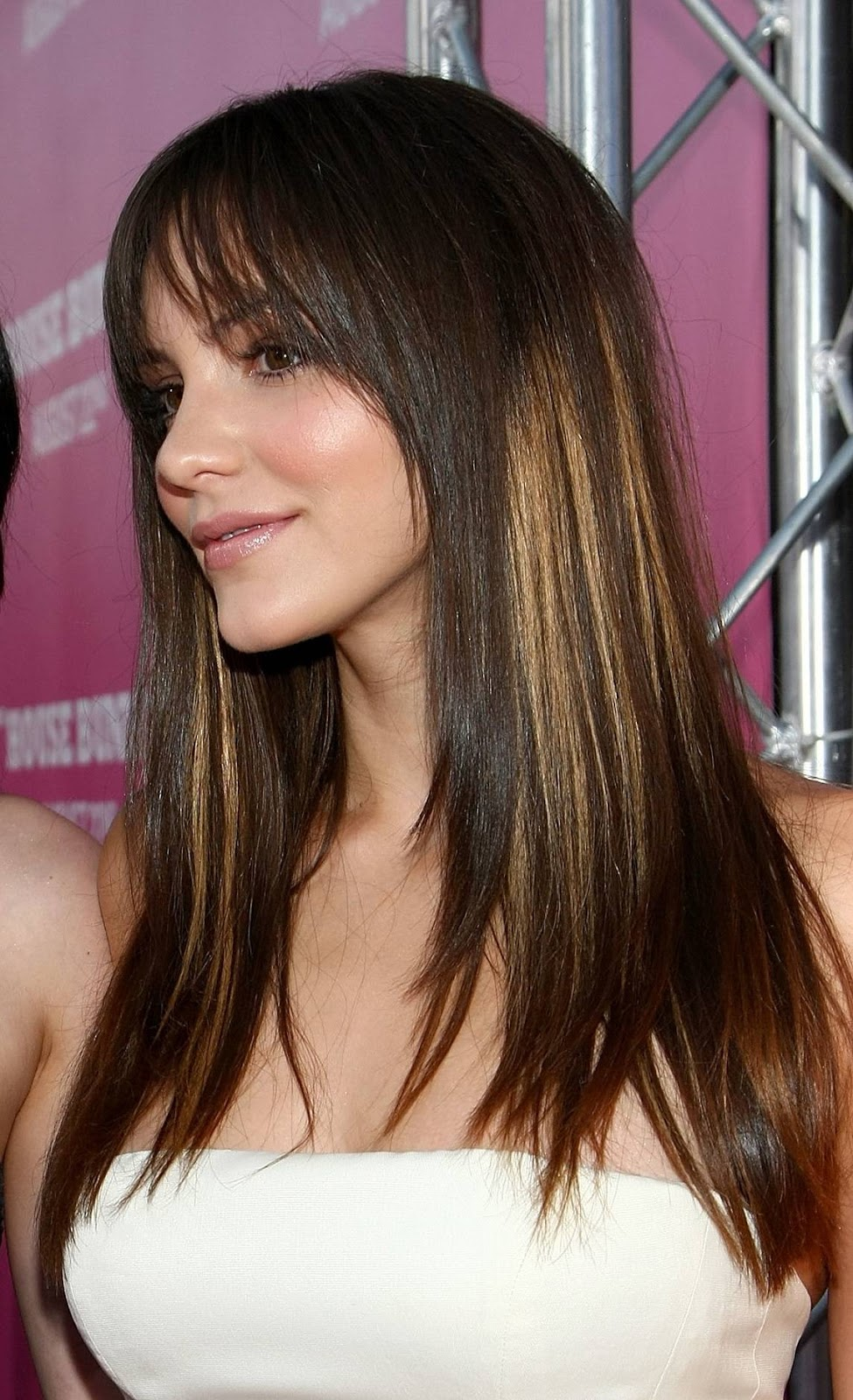 brown hair color shades - How to choose the best hair in shades of ...