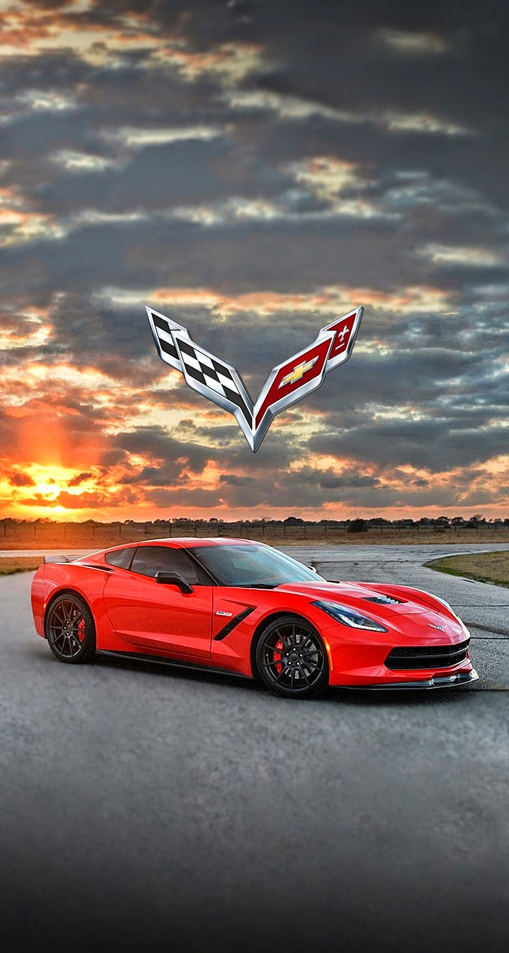 Top   Wallpaper Horse Iphone 5c - Corvette%252002  Graphic_765927.jpg